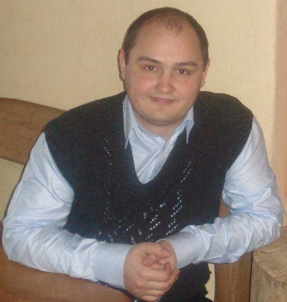 Мягкохлеб Р.С., Roman Myagkohlib